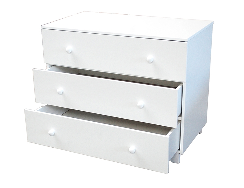 Nuage Chest of Drawers