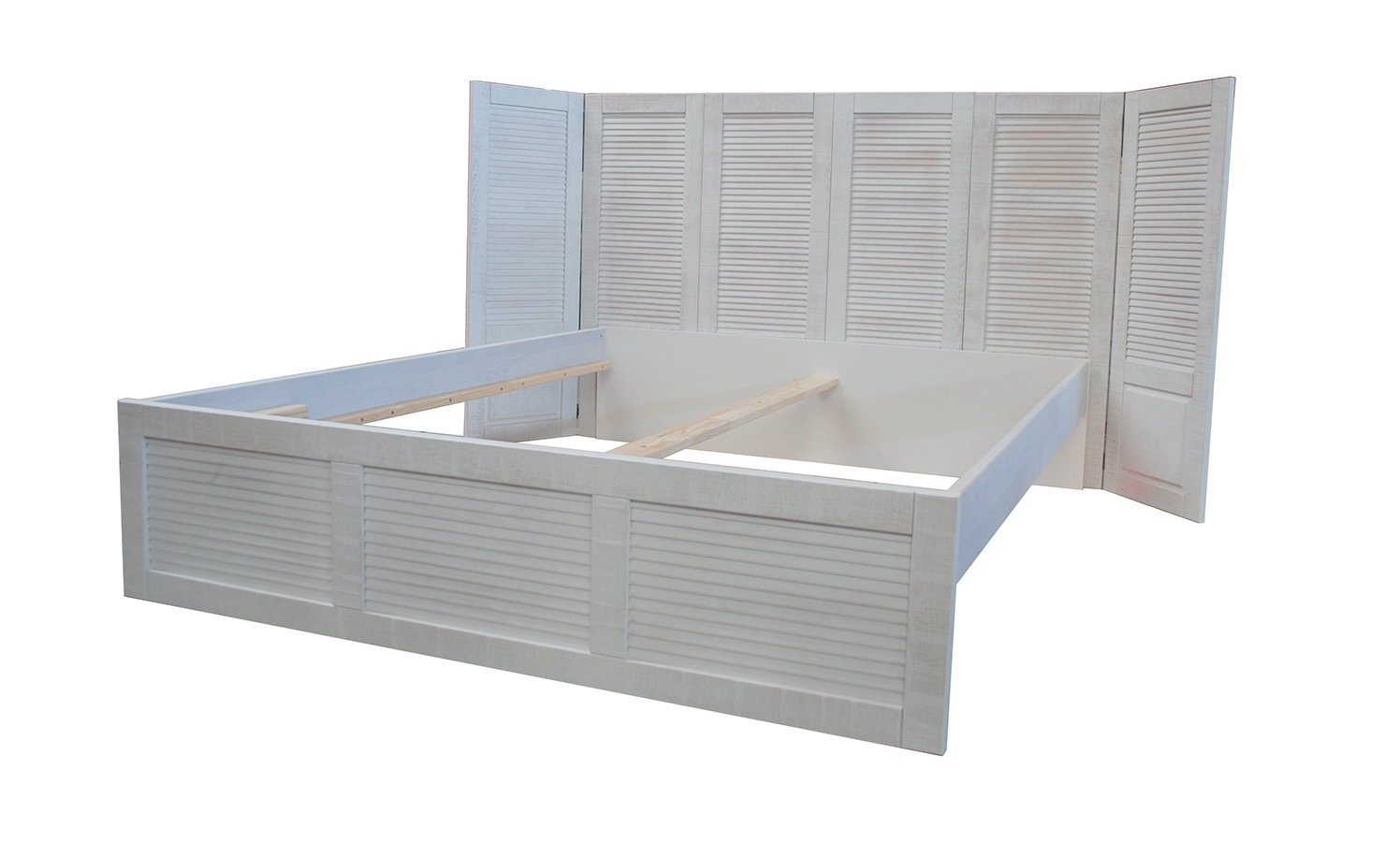 Jalousie Kit 2 Panels Jalousie Bed Room Products