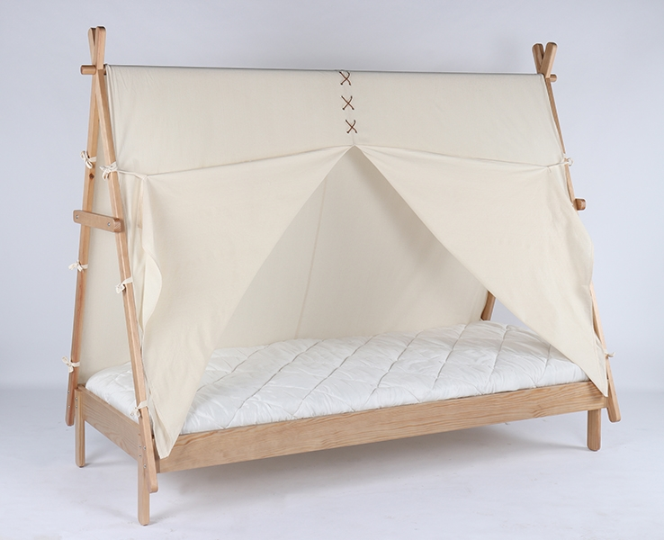 Apache Bed