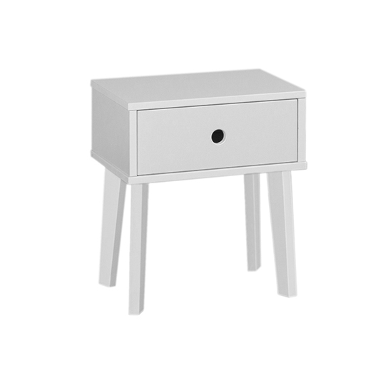 Sacha Bedside Table