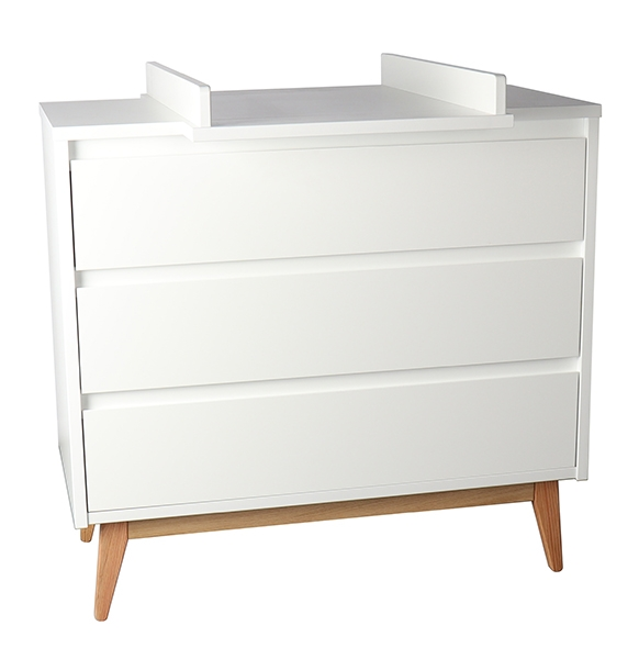 Pure Chest of Drawers