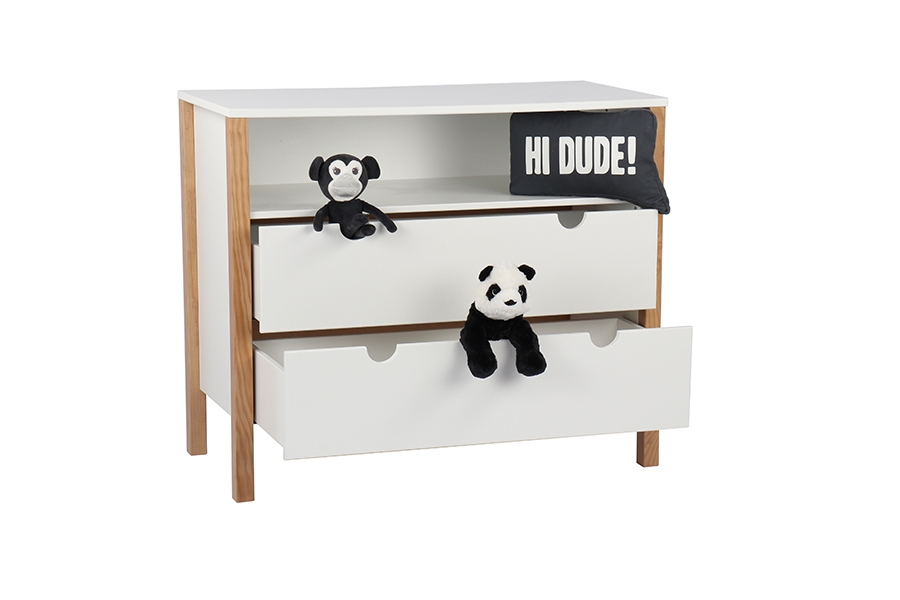 Alouette Chest of Drawers