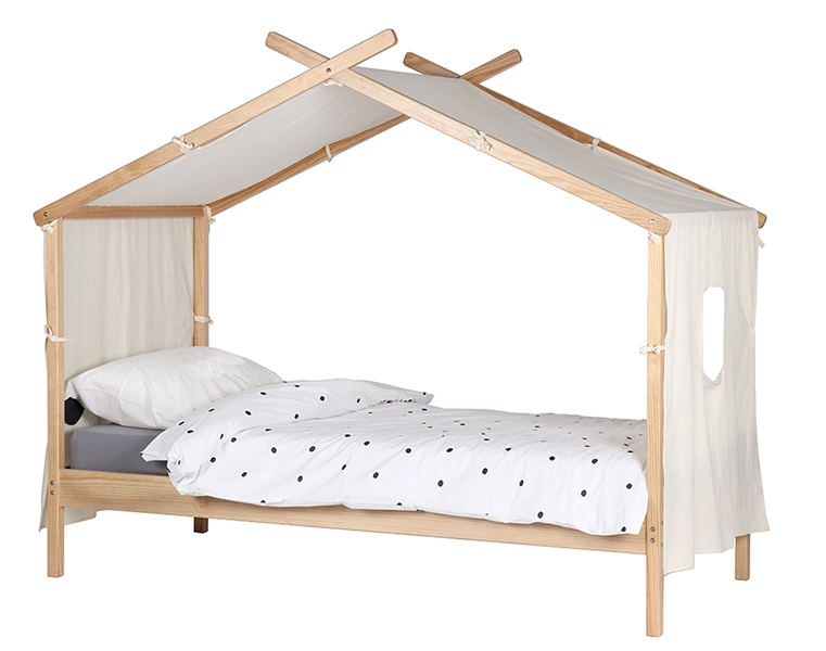 Alouette Bed