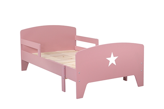 Cama Evolutiva Star