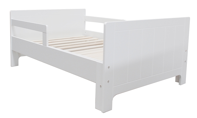 Leo Evolutive Bed