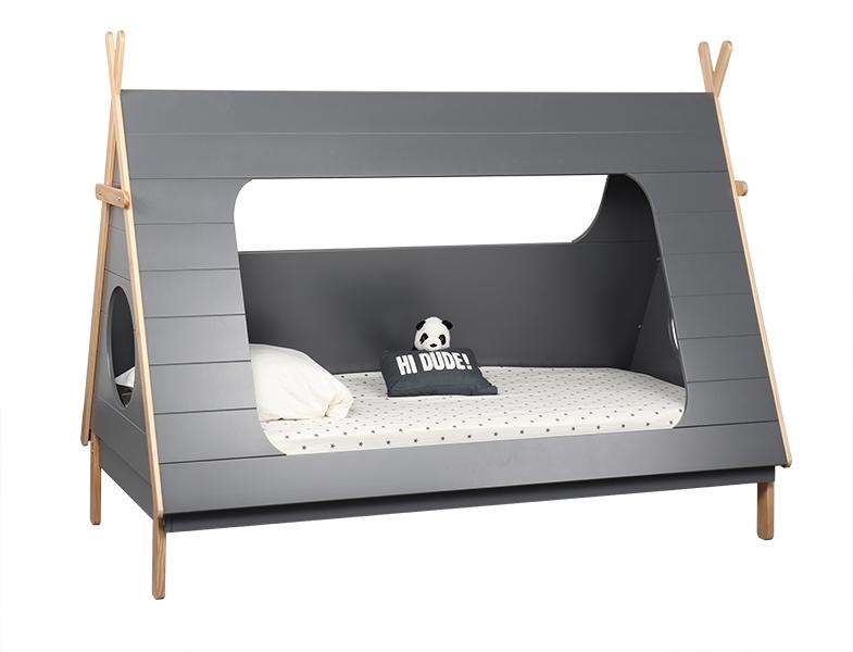 Tipi Bed