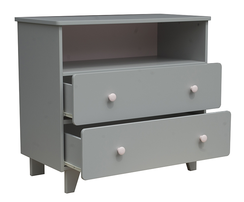 Polly Chest of Drawers