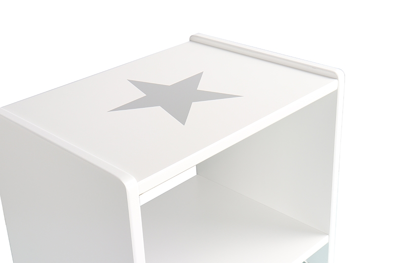 Mesa Cabeceira Star